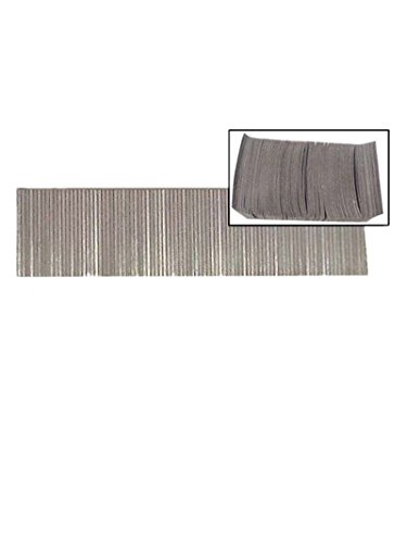 Porter-Cable Ppn23075 2000Ct 23Ga 3//4 Inch Pin Nails.