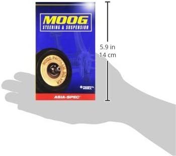Moog K90593 Sway Bar Bushing Kit