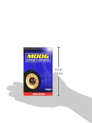 Moog K90593 Sway Bar Bushing Kit