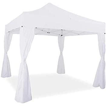 Amazon Com Member S Mark 10 X 10 Commercial Canopy