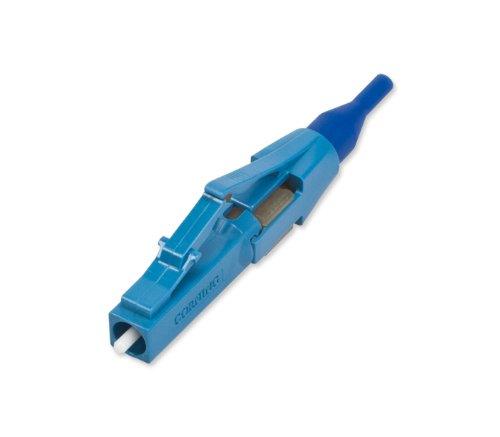 Corning Unicam LC Single-Mode 8.3um Pretium Fiber Optic Connector (Unicam Pretium Installation)