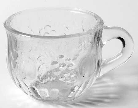 (Jeannette Glassware