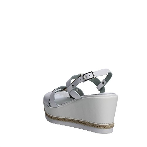 Soft Donna Cinzia Bianco 001 Sandali Ias939403 Sqqd70w1