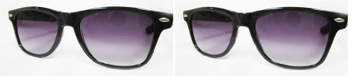 BUY ONE GET ONE FREE! SPECIAL OFFER HIGH QUALITY SUNREADERS BLACK WAYFARER READING - Free Get One One Buy Sunglasses