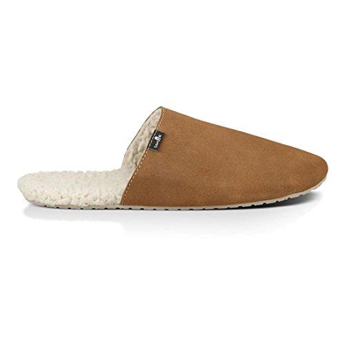 Noisette Suede Flops Sandal Half slipper flip Footwear Dome Sanuk Mens qwAz44