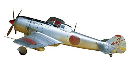 Tamiya Models Nakajima Ki-84 IA Type 4 Hayate Model Kit