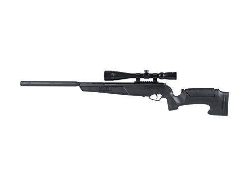 Stoeger ATAC Suppressor S2 .177 Caliber Air Rifle Refurbished