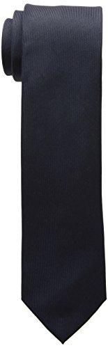 Kenneth Cole REACTION Men's Solid Slim Tie