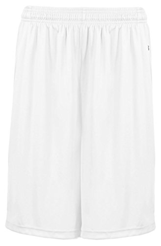 Badger Men's B-Core Pocket Shorts