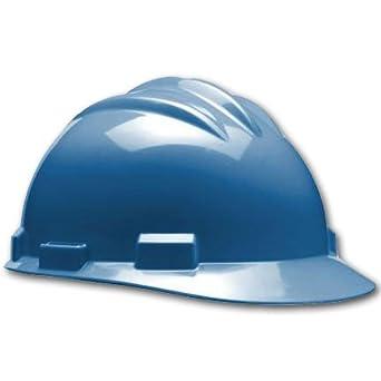 Bullard Modelo S61 duro sombrero Kentucky azul trinquete