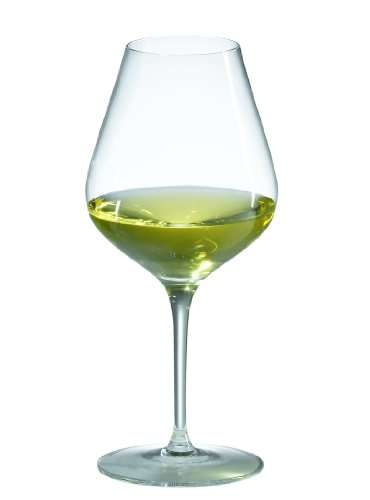 Ravenscroft Crystal Amplifier Unoaked White Wine Glass, Set of 4
