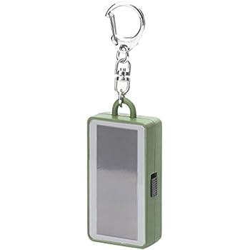 Amazon.com   HDE Ultrasonic Mosquito   Bug Repellent Keychain ... c5b8d3b131