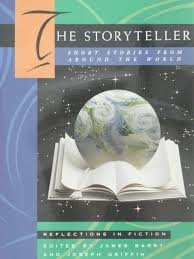 The Story Teller. Short Stories from Around the World