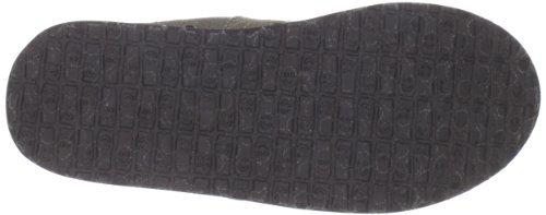 US//47 EUR, Brown 14 D Sanuk Mens Pick Pocket Slip-on Shoe M