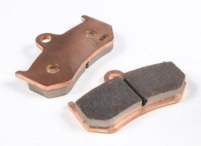 Brake Pads Yamaha Nytro 2006-2014 Snowmobile Full-Metal PWC 40-0334 OEM# 8FU-W0046-01-00 (Pwc Parts)