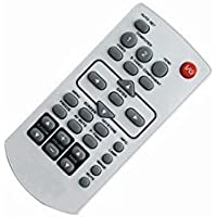 Universal Remote Replacement Control Fit For Panasonic PT-AX100U PT-AE3000E 3LCD Projector
