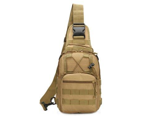Max 4 Camo Baby Stroller - 5
