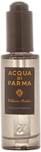 Acqua Di Parma Collezione Barbiere Shaving Oil, 1 Ounce (Collezione Barbiere Shaving Cream)