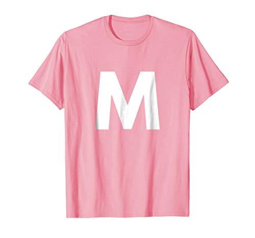 CMYK Magneta Pink Color Halloween Custome Shirt- Funny -