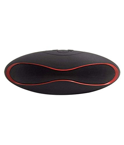 Lenovo K80 Compatible Bluetooth Multimedia Speaker System with / Pen Drive / SD Card - rugbyl speakers by VELL- TECH