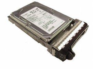 - Dell F3659 146GB 8Mb U320 10K 80p SCSI Hard Drive in Poweredge Tray