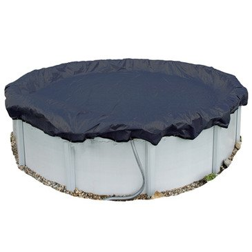 Bronze Arctic Armor Winter Cover for 16ft x 32ft Oval Abo...