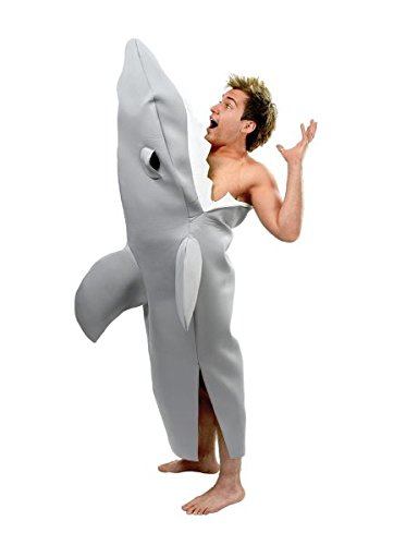 Adults Shark Bite Costume