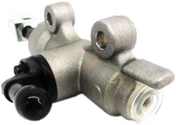 OEM Compatible with Honda Rear Brake Master Cylinder 2009 2012 2013 2014 TRX400X TRX 400X 43510-HN1-006