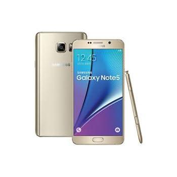 Samsung Galaxy Note 5, Gold 32GB (Verizon Wireless)