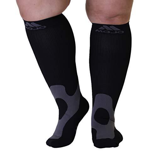 Mojo Compression Socks 5XL (XXXXXL) Compression Socks