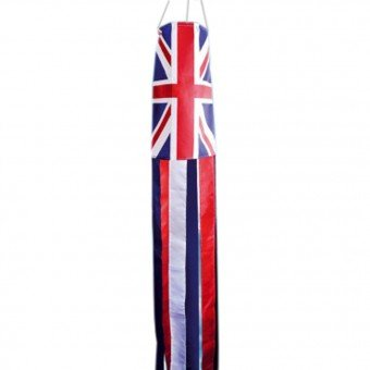 Union Jack Windsocks 55