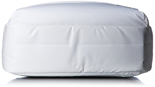 Herschel Britannia Messanger TRAIL White/Weiß Tasche
