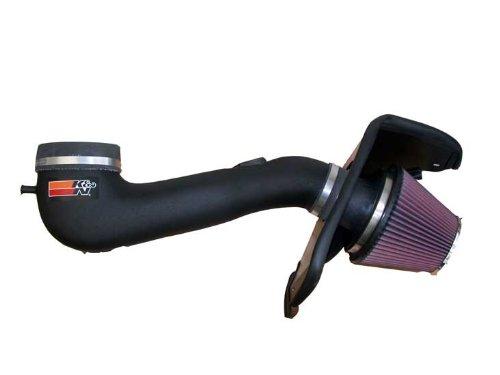 K&N 57-2565 FIPK Performance Air Intake System