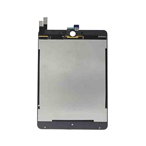 Compatible with 7.85 inch LCD Dispaly Touch Screen Digitizer Assembly for Mini 4 Model A1538 A1550 + Free Tool Kits(Black) by jjw tech (Image #1)