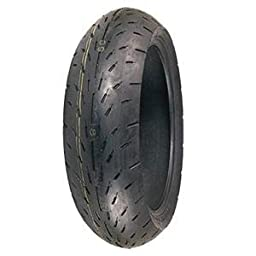 Shinko 003 Stealth Radial Rear Tire - 190/50ZR-17