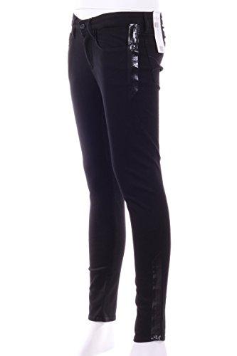 Super Calvin Jeans Rise Skinny Klein Mid Donna FpFXqwr