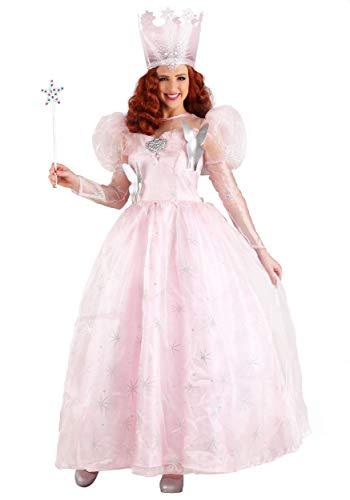Rubie's Glinda Costume X-Large Pink ()
