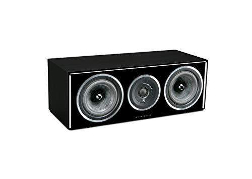 "Wharfedale Diamond 11 Dual 5"" 2-Way Center-Channel Speaker (Each) Blackwood WHD11CSBLK"