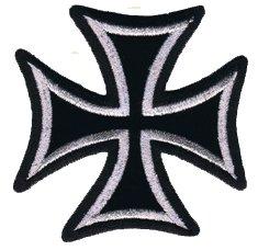 iron crosses - 2