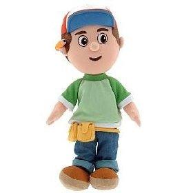 Disney's Handy Manny 15