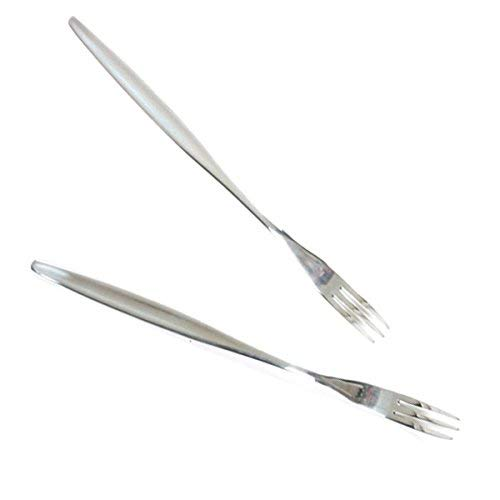 (Stainless Steel Pickle Fork Set)
