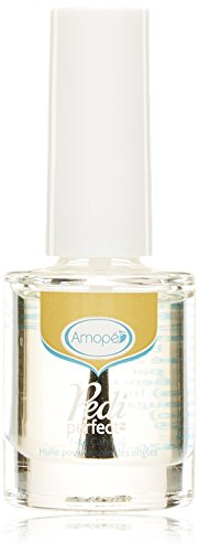 Amopé Pedi Perfect Nail Oil, 0.25 fl. Oz.
