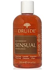 Sensual Foaming Bath-250 ml DRUIDE Brand: Druide