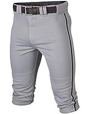 Easton Mens Rival + Knicker Baseball Pant