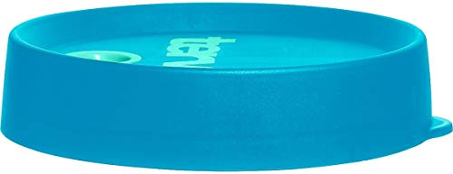Lid Turquoise (Tervis 24 oz. Turquoise Straw Lid Tervis One Size)