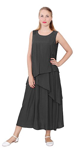 Marycrafts Womens Layered Organic Cotton product image
