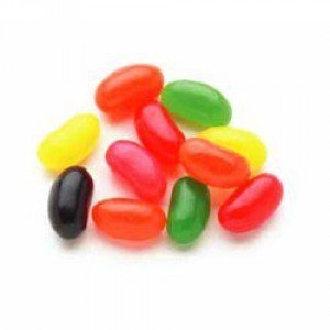 Sweet's Assorted Jelly Beans, 5 Pound