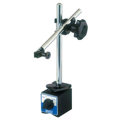 NOGA Fine Adjusting Magnetic Base - Model: PH2040 (Original Version) ()