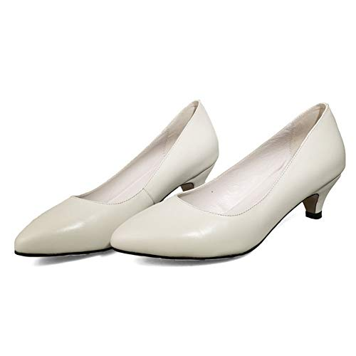 Inconnu 5 Femme MMS06433 36 Sandales Compensées 1TO9 Blanc Blanc 11pvCw