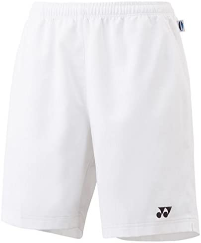 White Large Yonex Shorts YS2000EX